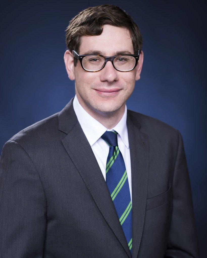 Profile photo of Daniel J. Reiter