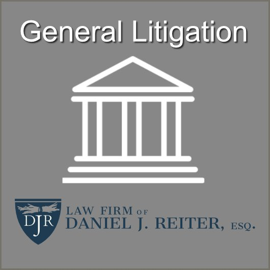 General Litigation