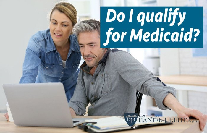 Couple Wondering If They Qualify For Medicaid In NY