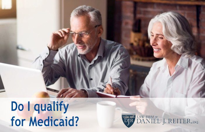 You Don't Need To Be Poor (in Theory) To Receive Medicaid Long-Term Care In New York