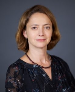 Katya Sverdlov Esq